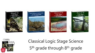 Tour of Elemental Science's Logic Stage Programs