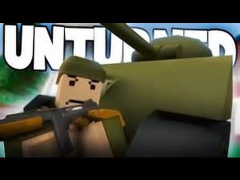 Détente Unturned ON VA CONQUERIR BERLIN YouTube - Berlin map unturned