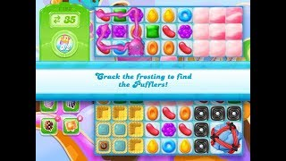 Candy Crush Jelly Saga Level 1193 (No boosters)