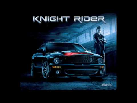 Knight Rider Theme (Kaotic Shock Remix)