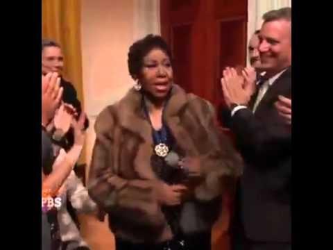 Aretha Franklin Patti Labelle beef?