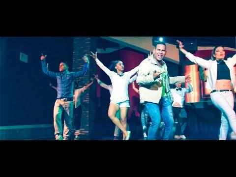 Davis Musicólogo FLOW VENEZOLANO (Official Video)