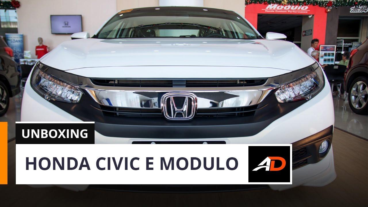 Kelebihan Honda C Top Model Tahun Ini