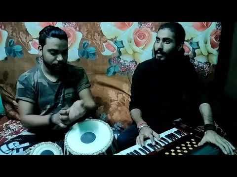 Song:- Sai Mere, by Singer Ashish Malhotra with Percussion Gagan