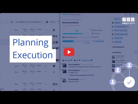 Project Risk Management: Planning Execution — Episode 19