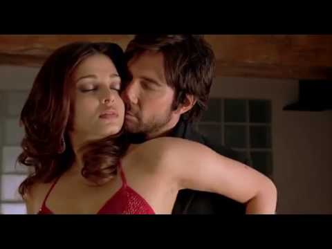 Ashwriya sex scene in mistress of spices