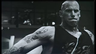 Rich Piana 5% Nutrition | The Future | Sit Down with 5%ER Martyn Ford