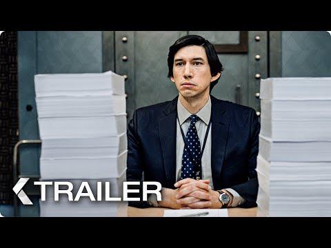 THE REPORT Trailer 2 (2019)