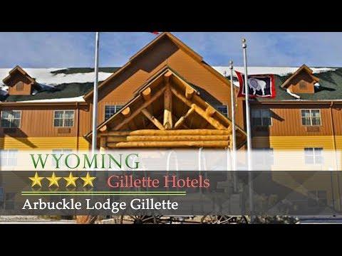 Arbuckle Lodge Gillette - Gillette Hotels, Wyoming
