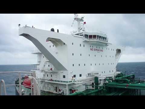 Marine Engineer Life at Sea