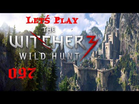 Ehrliche Arbeit, ehrliches Geld - The Witcher 3 *Deutsches Gameplay/HD* 097