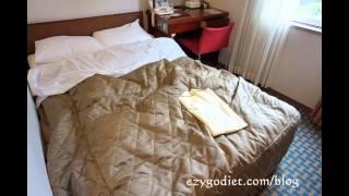 โรงแรม เคฮัง เทนมะบาชิ - โอซาก้า /สไลด์โชว์/