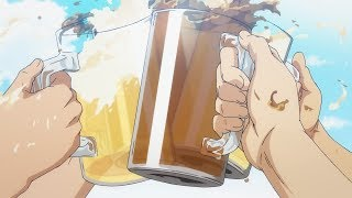 Watch Grand Blue Anime Trailer/PV Online