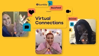 Follow jazzmyne as she pops in and out of virtual bumble dates. special guests include david dobrik natalie mariduena, loni love, jerry harris, lauren sp...