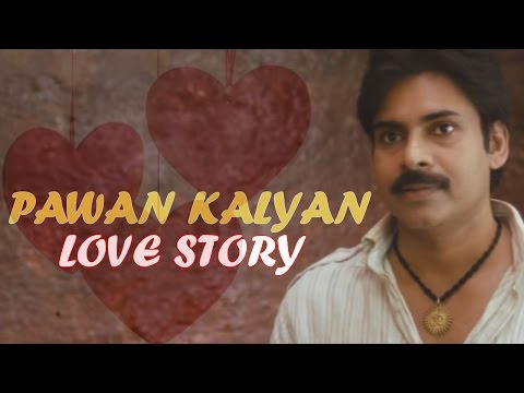 Pawan Kalyan Undying Love Story - Valentine's Week Special - Teenmar Movie