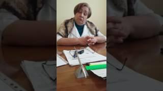 Хочу сдать анализ. Общение с главврачом поликлиники во Владикавказе