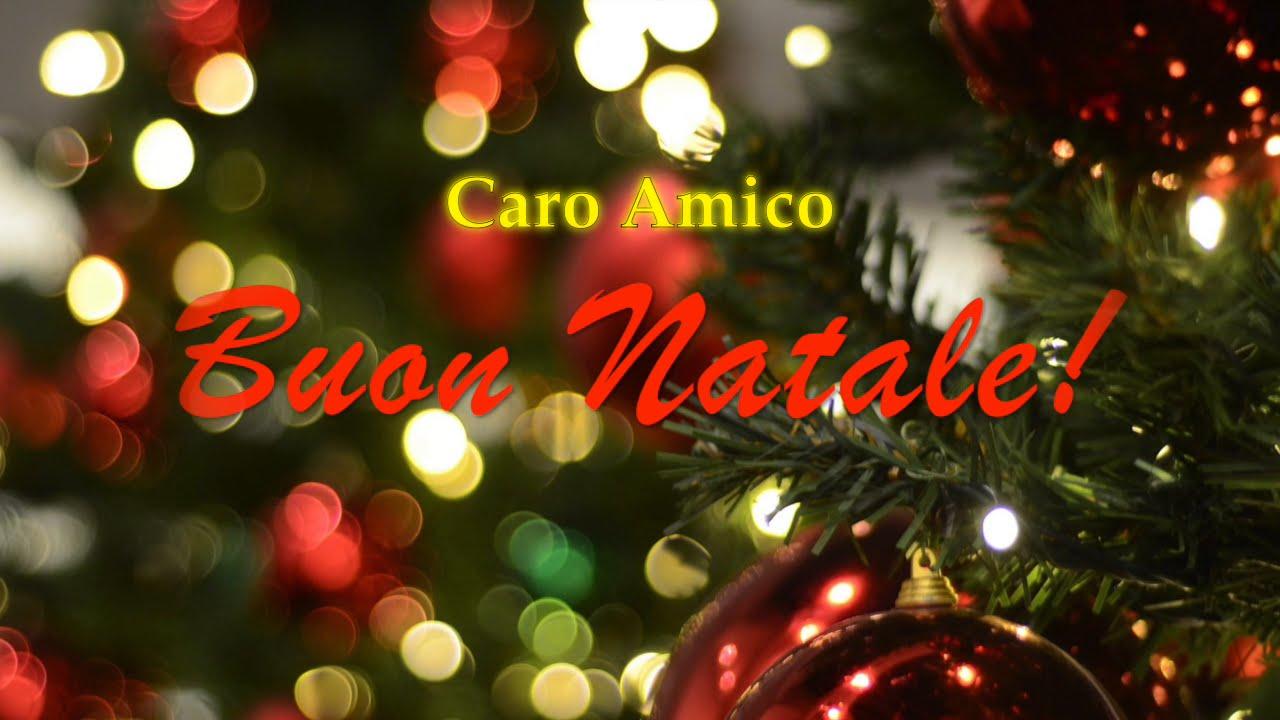 Buon Natale Buon Natale Canzone.Testo Canzone Buon Natale Caro Amico Disegni Di Natale 2019