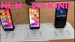 IPHONE 11PRO MAX,IPHONE 11PRO AND IPHONE 11 PRICES|U.S.A