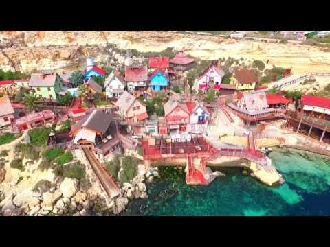 Malta March 2016 HD