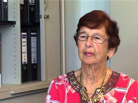 Helga Melmed Hamburg  - Part 2