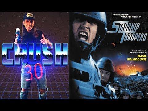 Starship Troopers, le film le plus sous-estimé des 20 dernières années.