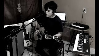 The rip - portishead (cover)