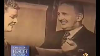 Ламинин на американском телевидении PBS русский перевод