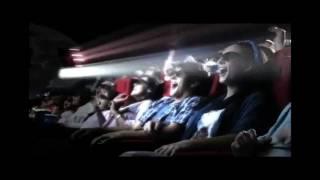 4DX Cinepolis (Nueva sala, nueva experiencia).