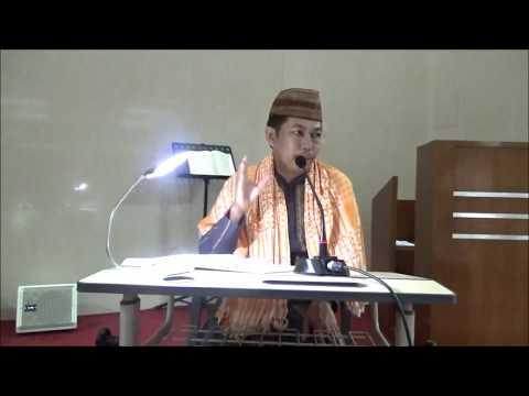 DR. MOQSITH GHAZALI, MA. - KAJIAN SURAT YASIN AYAT 6