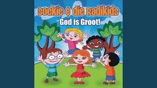 Keurspel: Van my Toontjie tot my Kroontjie, Binnekant en Buitekant, Hart en Siel en Krag en...