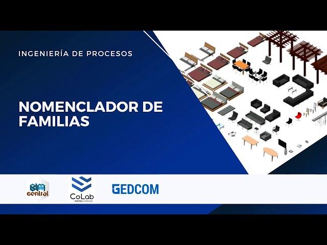 Autonomenclador de Familias en Revit con Dynamo| Demostración