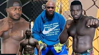 "Coach Diabong ""Reug Reug peut gagner des milliards en MMA, Modou Lô..."""