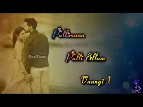 Rasa Rasa Unna (ராசா ராசா உன்னை) Whatsapp Status Song || Maanasthan Movie