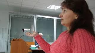 - суд по Базулько 14.03.2018 (5) - пояснения Беловой по видеозаписи