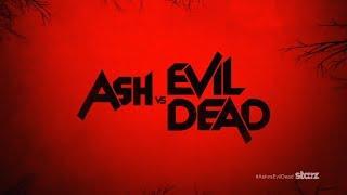 Эш против Зловещих мертвецов [1 сезон ] / Ash vs Evil Dead (2015) Трейлер в переводе А. Карповского