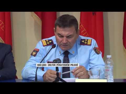 Çako: Kontroll territorit, nuk do të lejohen tolerime - Top Channel Albania - News - Lajme