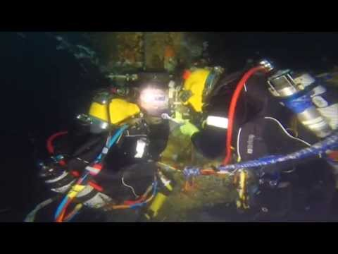 Dive Support - North Sea