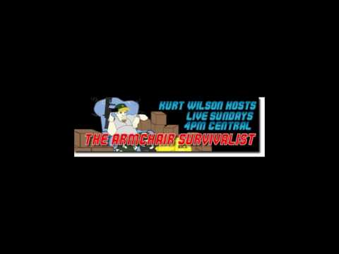 The Armchair Survivalist Radio Show 2 21 16 The Usa Is