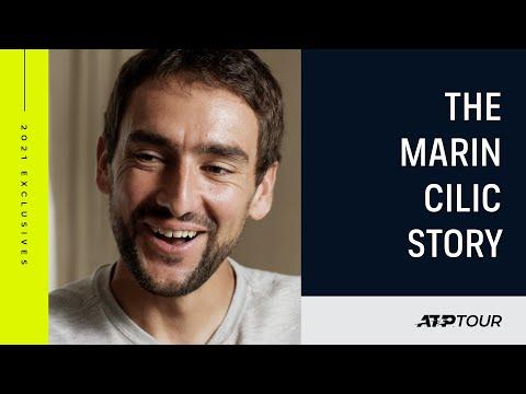 The Marin Cilic Story