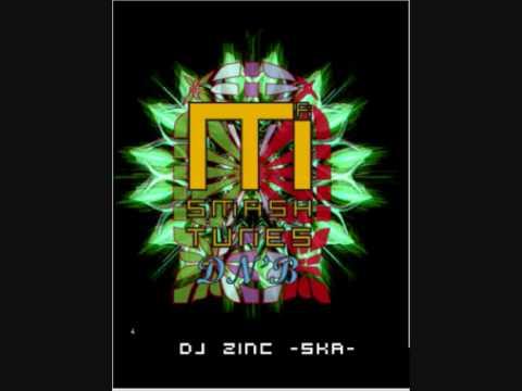 DJ Zinc - Ska