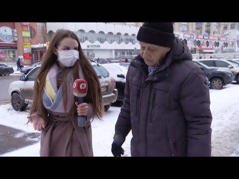 Стоит ли ждать эпидемии коронавируса в Тамбове, рассказали в Роспотребнадзоре