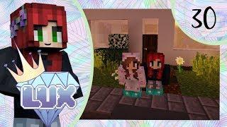Minecraft: LUX SMP S3 - Episode 30 - Pet Retirement Home /w Moon
