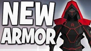 Destiny - NEW RAID GEAR & TRIALS GEAR !! (Rise of Iron)