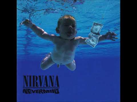 Nirvana - Nevermind (Full Album)