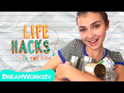 yes-you-can-hacks-|-life-hacks-for-kids