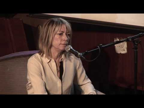 by:Larm Seminars 2013: Q&A with Kim Gordon