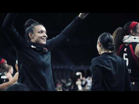 Nike | All In: Las Vegas Aces - The 144 Club