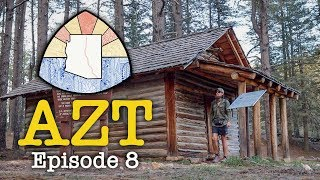 AZT 2019 Thru-Hike: Episode 8 - Revisiting The Past