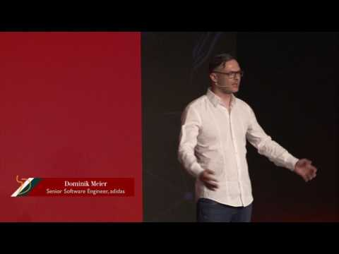 LS Retail and adidas – Creating a new shopping experience [keynote]