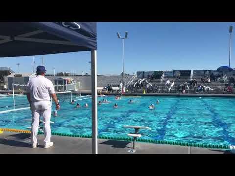 Chad Hanover water polo